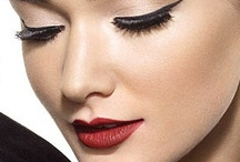 Timeless Makeup Looks / Makeup looks that are always in fashion