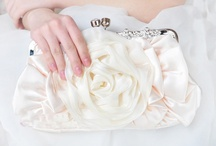 It's all in details: Your Wedding... / The mosaic of the wedding of your dreams is being put together step-by-step, one little detail at a time, to make your dream come true!