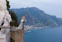 Romantic weddings around the world