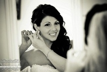 My Beautiful Brides / My life is dedicated to making brides look and feel like super-stars on their wedding day. More photos on my website, www.image-and-beauty.com