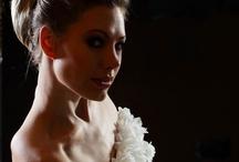 Alta Moda Maria Pia D'Avino / Una linea accattivante ed effervescente per una Sposa che non ha paura di osare!