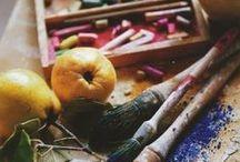 Colores que nos inspiran / ¡Encontramos la inspiración para los colores de nuestras monturas en todas partes!