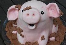 Cakes/Cupcakes/Baking