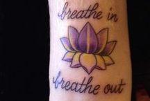 Tattoo idea / Future tattoo options