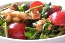 Italiaanse salade recepten