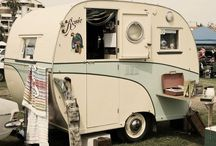 The dream van- one day...
