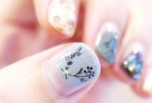nail / my works