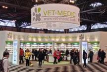 Crufts 2014 / See what Vet-Medic got up to at this years Crufts! As well as 4 stands in 4 different halls, we also are an official sponsor of Crufts.