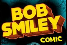 Bob Smiley / by Sandra Brooks McCravy