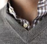 Emka Men's / Sweaters, cardigans, vests, shirts, and all kinds of fashion for men.