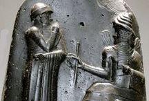 Civiltà del Vicino Oriente / Sumeri, Babilonesi, Assiri, Persiani