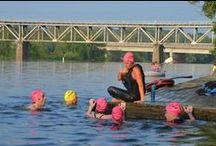 Open Water Race #4