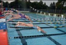 Fountain of Youth Swim Meet