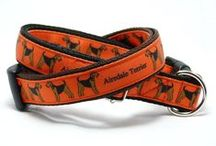 Airedale Terrier / Dog accessoire for Airedale Terier