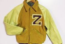 Mens Vintage Clothing / Sourced Privately for Quality Control