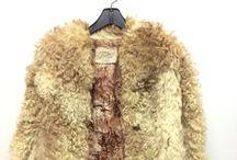 L Train Vintage Fur Collection