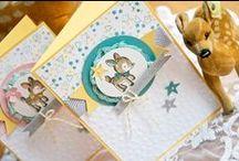 Card Ideas Baby/Kids