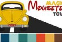 """""""A Magical Journey"""" - March 2016 