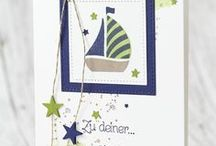 Card Ideas Baptism