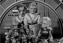 Series de TV SciFy y Fantásticas