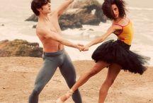 Baila , dance , dansa , ngoma , tanzen , ballare , danser  / La verdad esta cundo bailas con pasión , ya que el cuerpo y el alma nunca mienten  / by arena