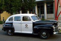 Ambulancias/Bomberos/Policia / Vehículos para emergencias y control criminal