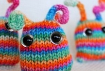 knit or knitout you