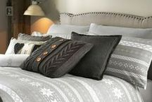 Time for Bed / All things bedroom, gorgeous duvets, plump pillows, soothing artwork and storage