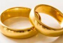Alianças em Ouro / Conheça um pouco do nosso trabalho.  Confeccionamos alianças em ouro exclusivas, desenvolvidas em parceria com o cliente.  Além das peças aqui expostas, temos uma coleção com mais de 500 modelos em nossa loja virtual.
