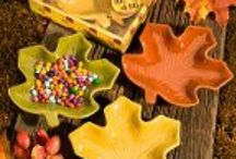 Fall Theme Parties /