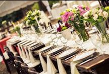 Wedding Decor / Our Event Staff is well-versed and knowledgeable of the spaces and possibilities that are suited for all event types. We would love to help you create your dream occasion!