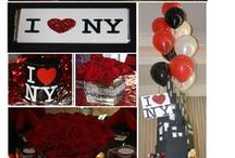 New York Favors / New York Party Favors and Ideas