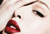 Youngblood/Makeup