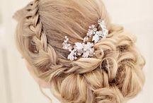 ~Wedding Hairstyles