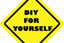 3-DIY for yourself