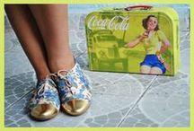 shoes vintage