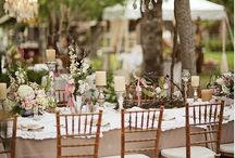 {french garden weddings}