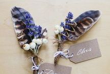 Wedding: Boutonnieres