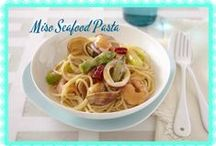 Recipes with Miso