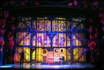 Theatre/Broadway / plays, musicals, opera, dance, shows, and the designers / by Live Design