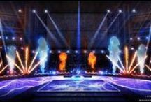 This. Is. Production Design. / the coolest and latest in production design, from lighting to audio to projection and more / by Live Design