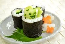 marukome Food Art