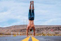 Yoga life / All things yoga
