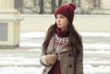** Style - Winter **