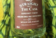 Lost weekend / empty bottles