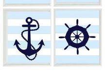 námornícke vzory
