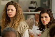 Nicky Nichols and Lorna Morello
