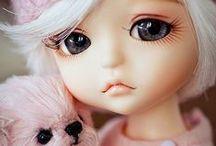 Dolls ❦