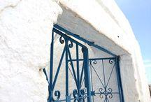 Santorini I like / #santorini