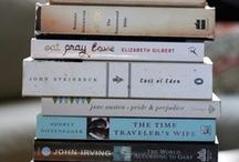 SO MANY BOOKS / WANT TO READ THEM ALL..